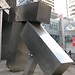 Metal Statue 1