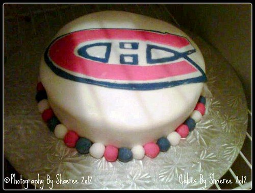 Montreal Birthday Cake Delivery