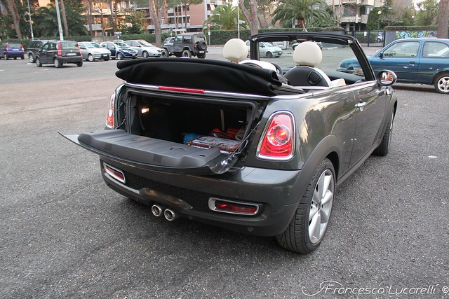 mini cooper sd cabrio flickr photo sharing. Black Bedroom Furniture Sets. Home Design Ideas