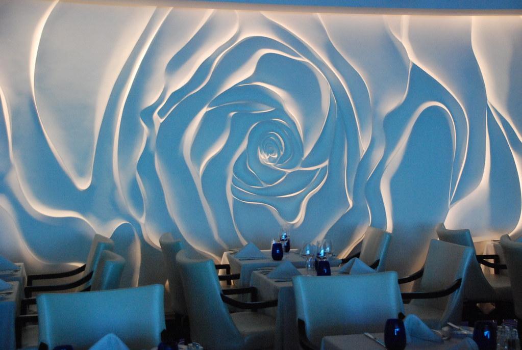 Rose Room In Seattle S Hotel Butler