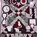 Out Of Time~ Quilt by Liz Piatt
