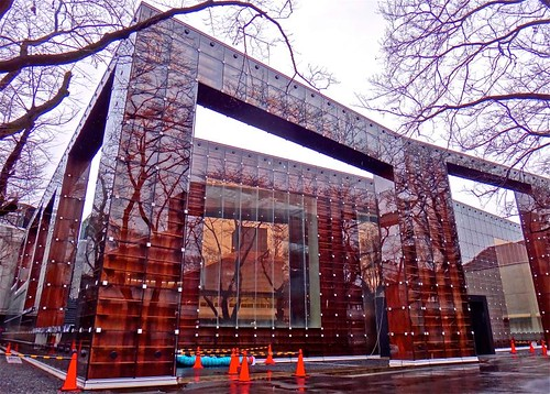武蔵野美術大学図書館 Musashino Art University Library Tokyo Japan