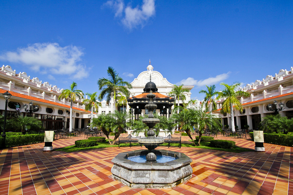 Riu Palace Riviera Maya Alicia Bruce Flickr