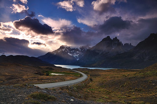 Cuernos -Torres del Paine (Chile) | by sasha_h