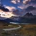 Cuernos -Torres del Paine (Chile)