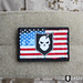 ITS American Flag Morale Patch