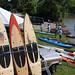 River Activities 1 - IPFW RiverFest 2011