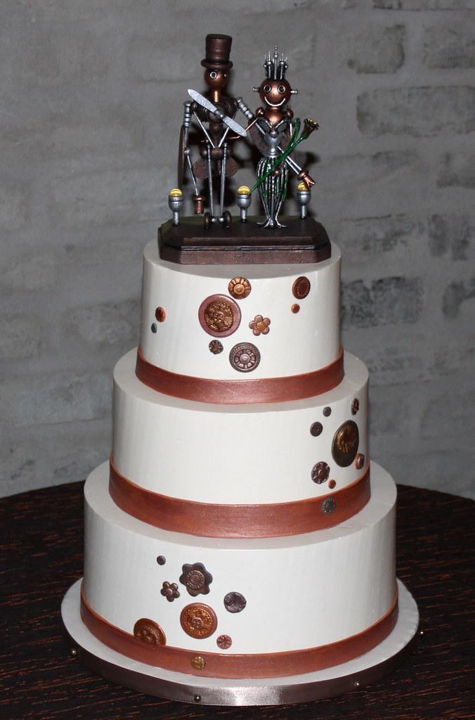 Eddiable Cake Topper Dotcom