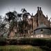 Magic Kingdom - A Fog Rolls In