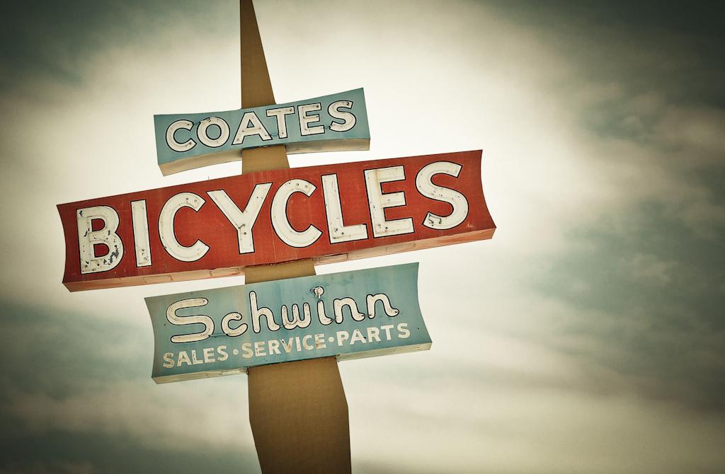 Coates Cyclery 760 East Foothill Blvd Pomona Ca
