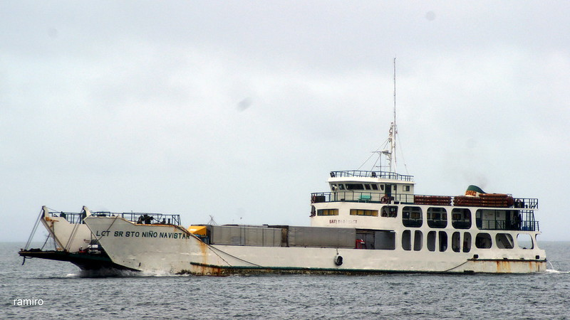 The Tri-Star Megalink Corporation – Philippine Ship Spotters Society