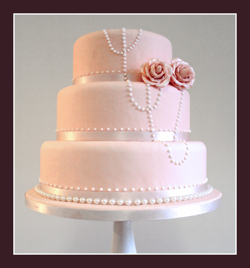 vintage inspired wedding cakes vintage style wedding cake gemma baker flickr 21602