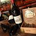 Jordan Winery 40th anniversary party at Soho Beach House