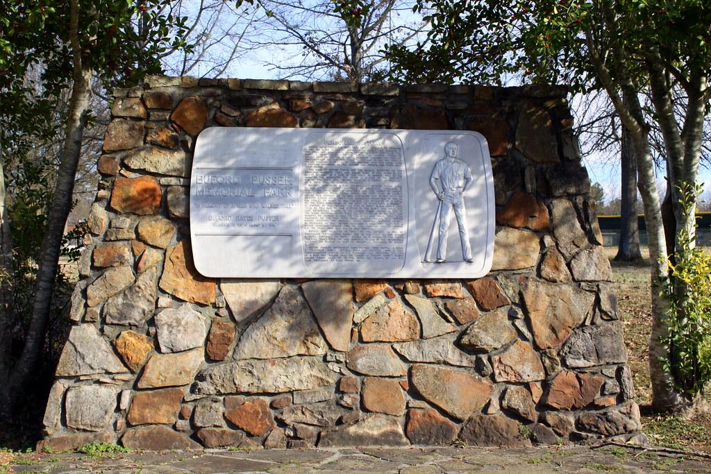 Buford Pusser Memorial Park Adamsville Tn Quot In Memory