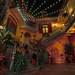 Stairway to (Disney Nerd) Heaven