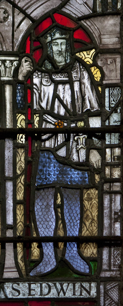 St Edwin of Northumbria In the diocese of Nottingham, the … Flickr