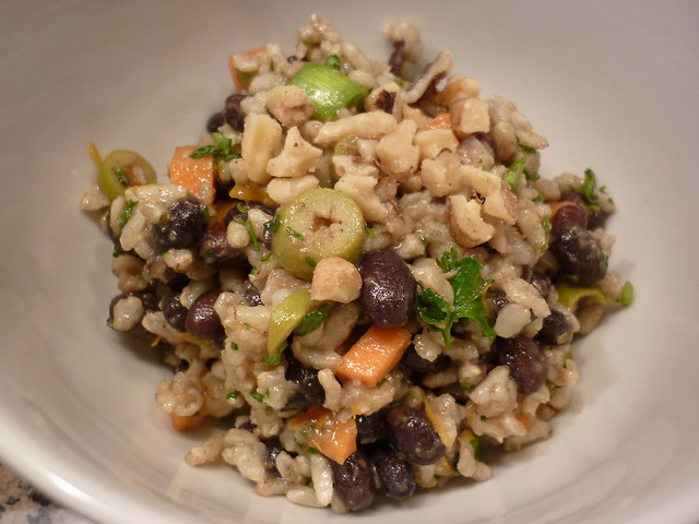 Black Beans and Rice Salad | Flickr - Photo Sharing!