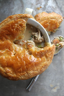 Chicken Guiness Pot Pie | by Heather Christo
