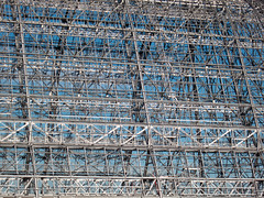 Hangar 1 frame