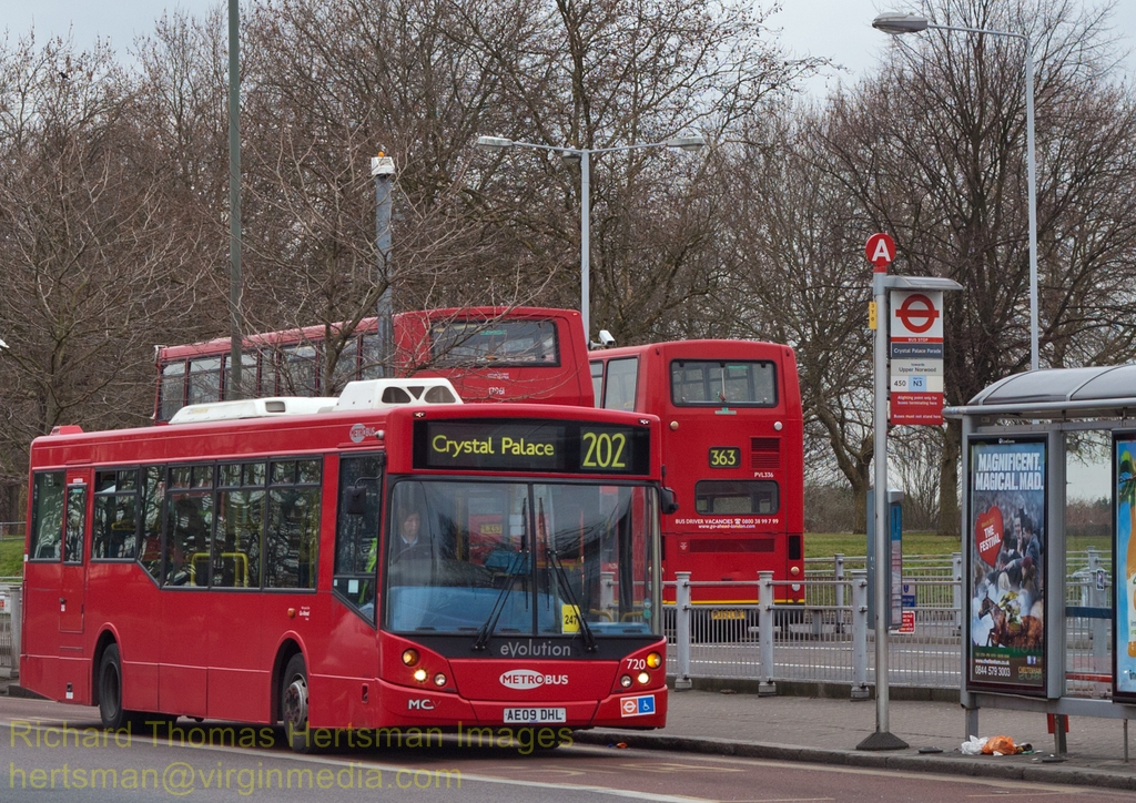 mb ae09 dhl 9335 rsz metrobus ae09 dhl on route 202 at cry flickr. Black Bedroom Furniture Sets. Home Design Ideas