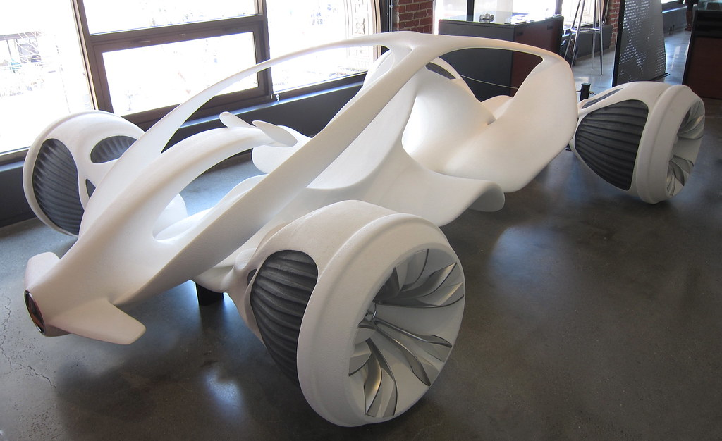 Mercedes BIOME | a exploratory design and conceptual romp ...