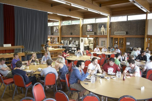 Collingwood college international office durham university flickr - Durham college international office ...