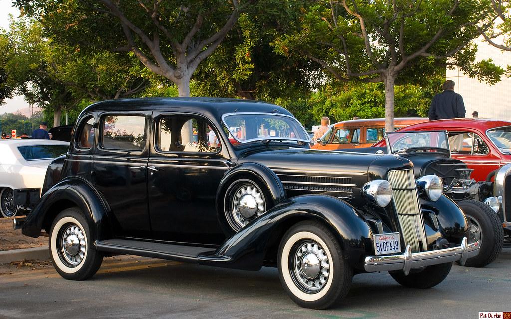 1935 dodge 4 door sedan black fvr cars coffee for 1935 dodge 4 door sedan