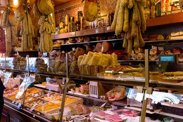 Italian deli flickr photo sharing