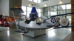 biplane ride video