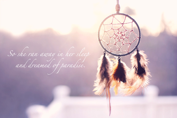 Dream Catcher Quotes Quotations amp Sayings 2018