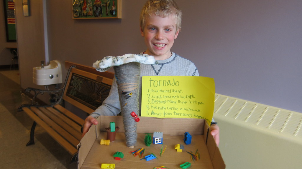 Elementary School Projects Learning By Design