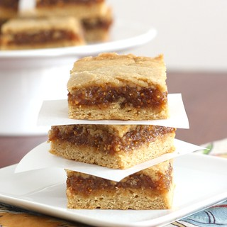 Fig Newtons | by Tracey's Culinary Adventures