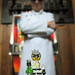 LEGO Collectible Minifigure Series 4 : Crazy Scientist