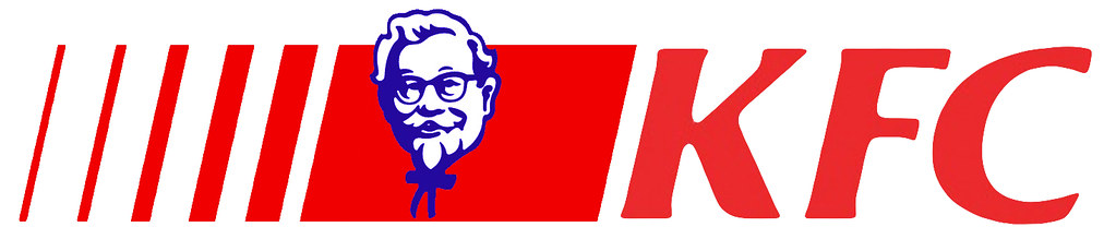 kfc 90s interactive logo 169 19961997 kentucky fired