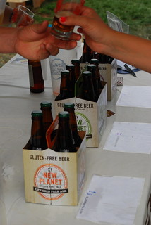 New Planet Off Grid Pale Ale | by NewPlanetBeer