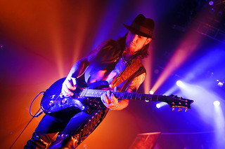 Jane's Addiction @ The Fillmore, Detroit, MI - 02-24-12 | by schwegweb