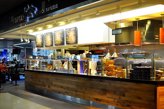 Tortas Frontera by Rick Bayless - Chicago O'Hare | by Cathy Chaplin | GastronomyBlog.com
