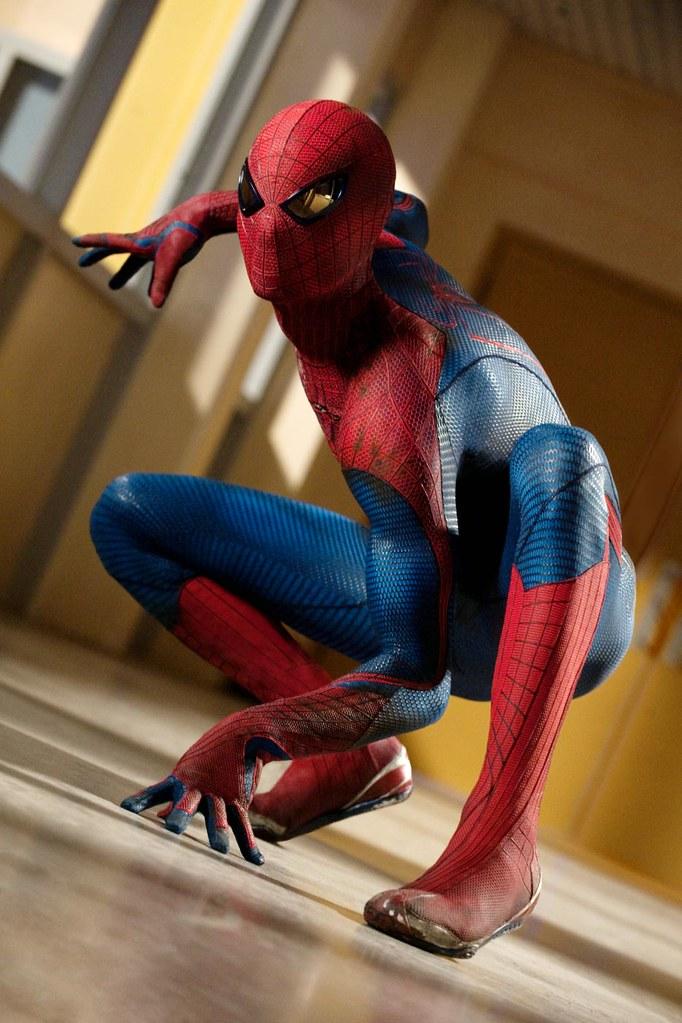 Spiderman Movie