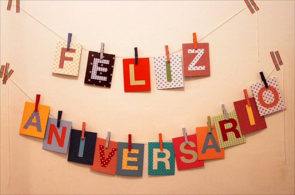 Mensagem De Feliz Aniversário Para Noivo: Feliz Aniversário Para O Joaquim
