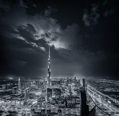 Under Electric Skies