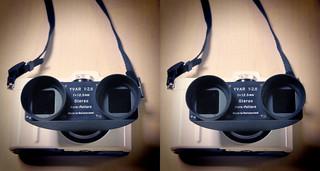 Stereo Bolex +nikon1