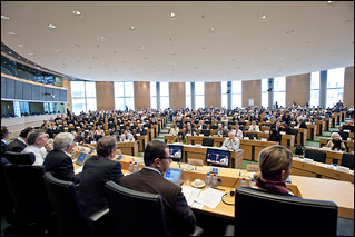 ACTA workshop at the EP | by European Parliament