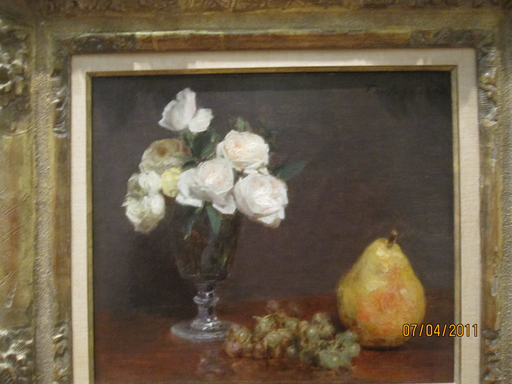 the importance of the message in the impressionism in paintings Claude monet he was the greatest exponent of the impressionist painting method: among the most important collections are those in paris.