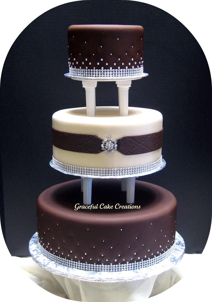 Simple Elegant Cake Designs