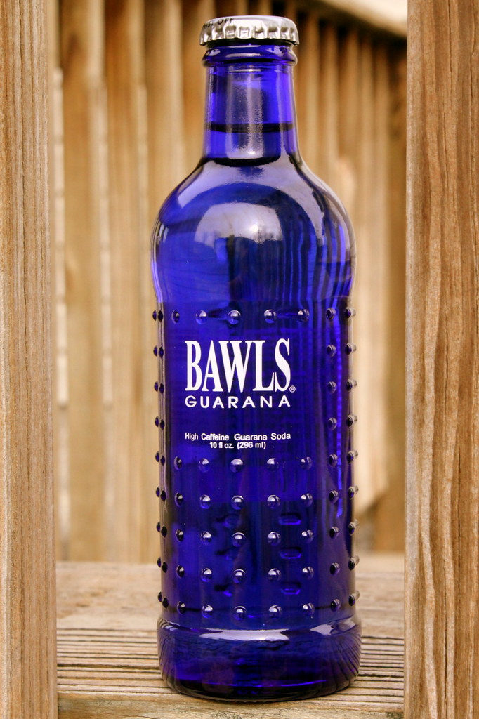 Bawls Energy Drink Review