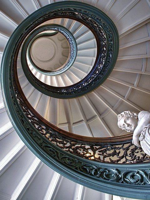 George Peabody Library Baltimore Flickr Photo Sharing