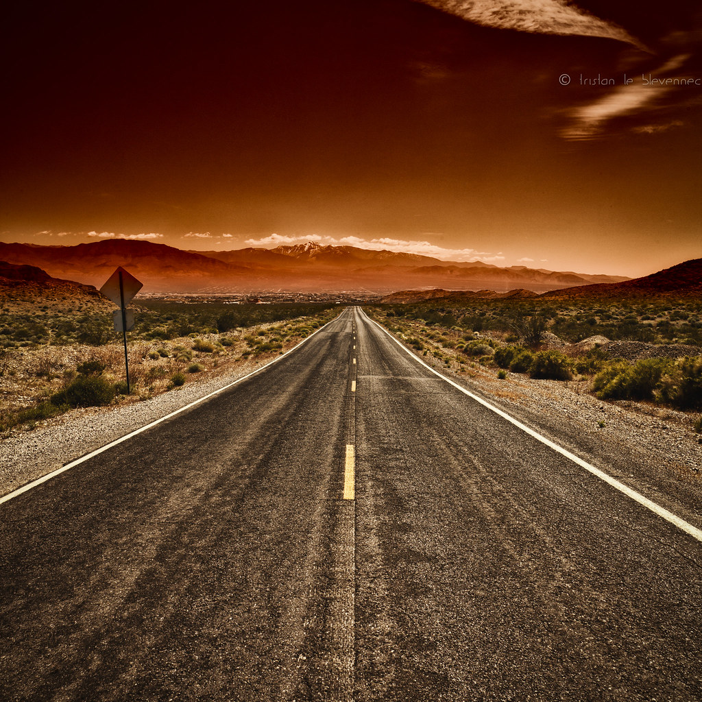 Highway To