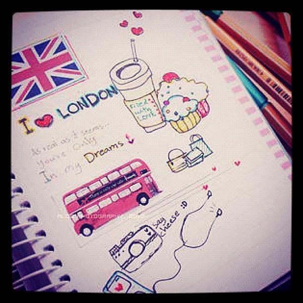 Love London  weheartit   kawaii  london  weheartit  cuteWeheartit Love Photography