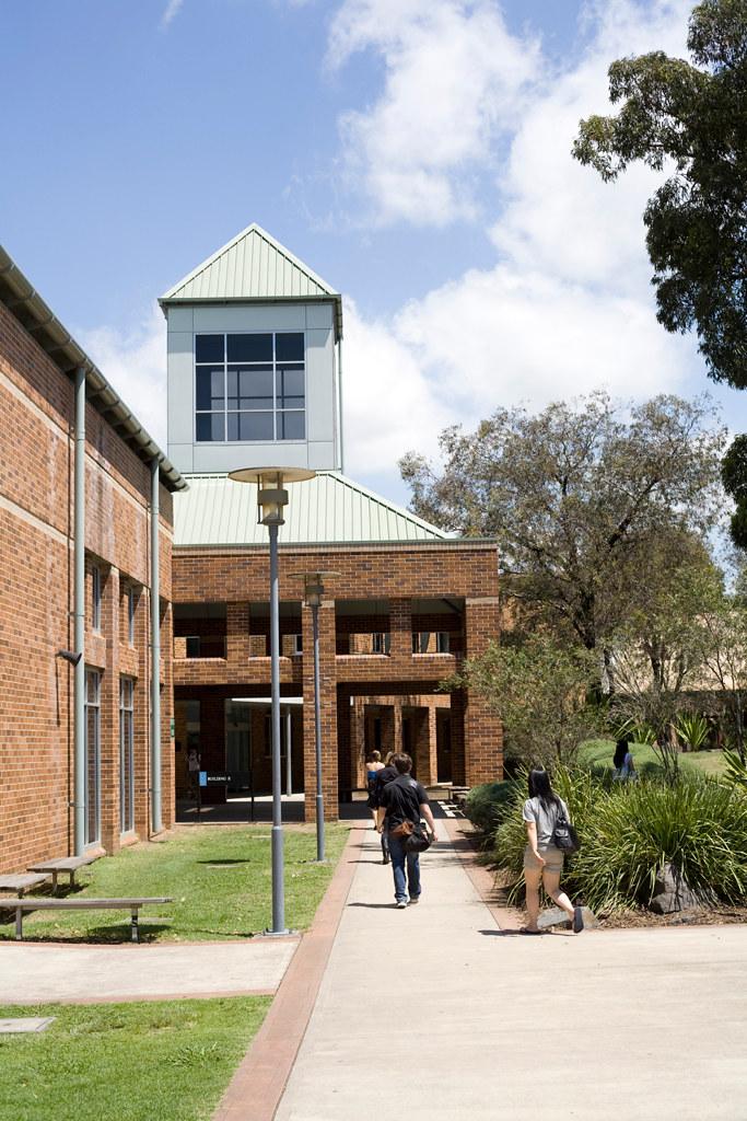 University Of Sydney Tour