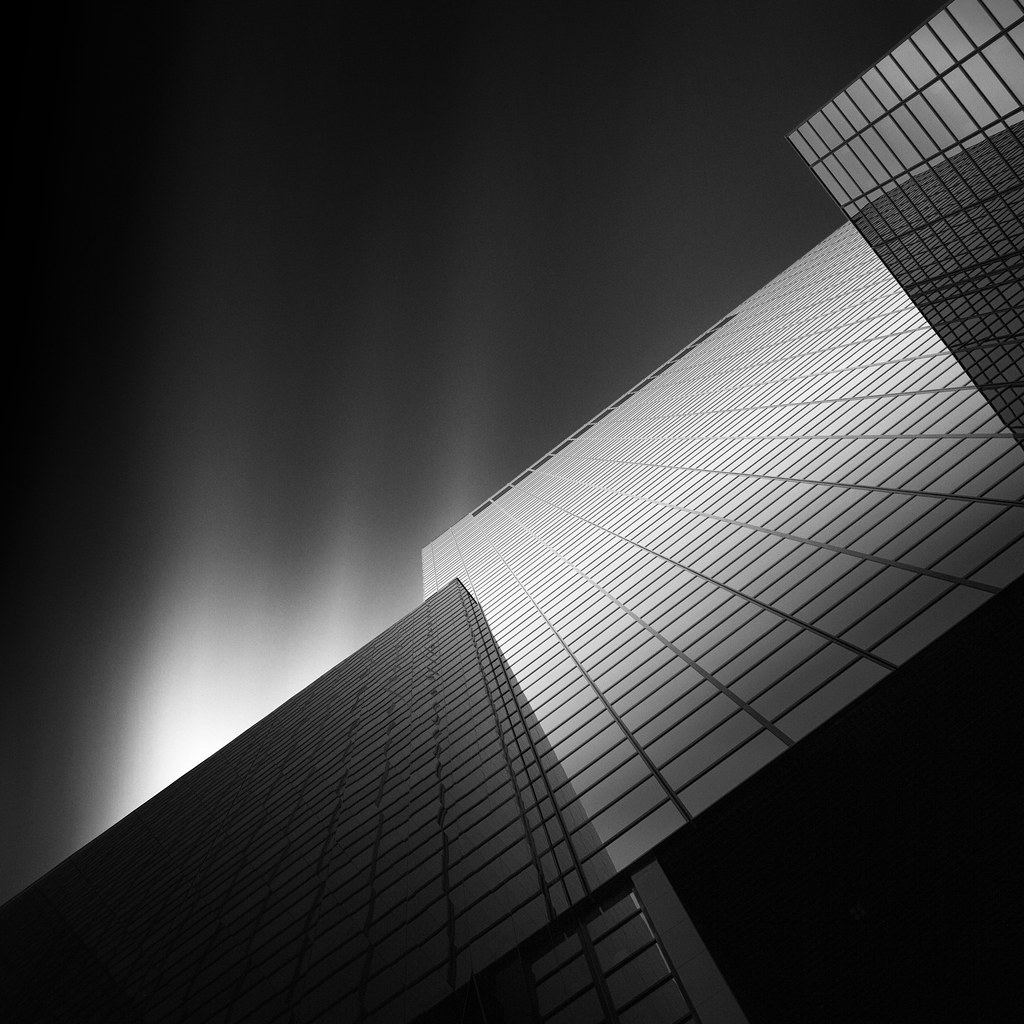 """Architectural And Interior Photography: """"Architecture Is The Learned"""